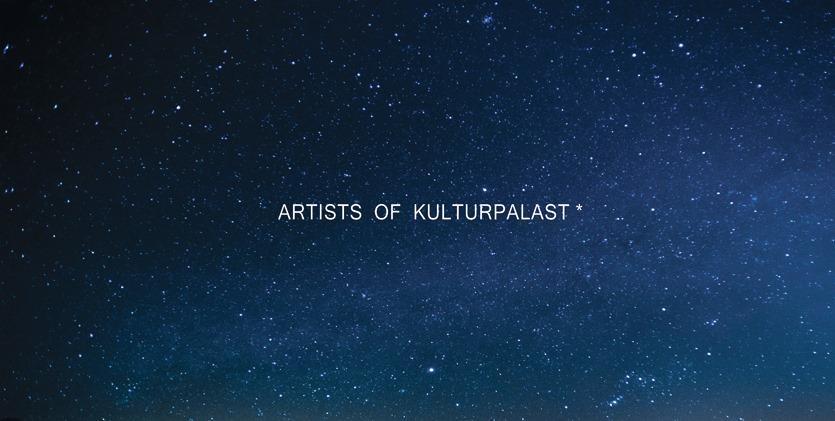 artistofkulturpalast