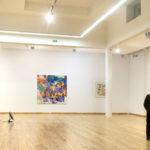 Museum of Contemporary Art Vojvodina, Serbien 2019