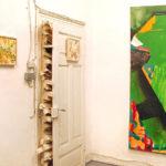 Full House, Atelier h7/15, 2003