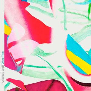 Katalog Andreas Wolf