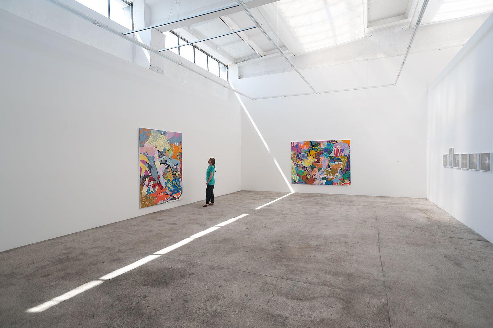 Kolonie Wedding | Berlin Contemporary Art in Romania